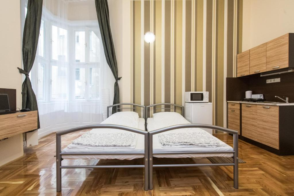 Riverside City, Budapest – Updated 2019 Prices