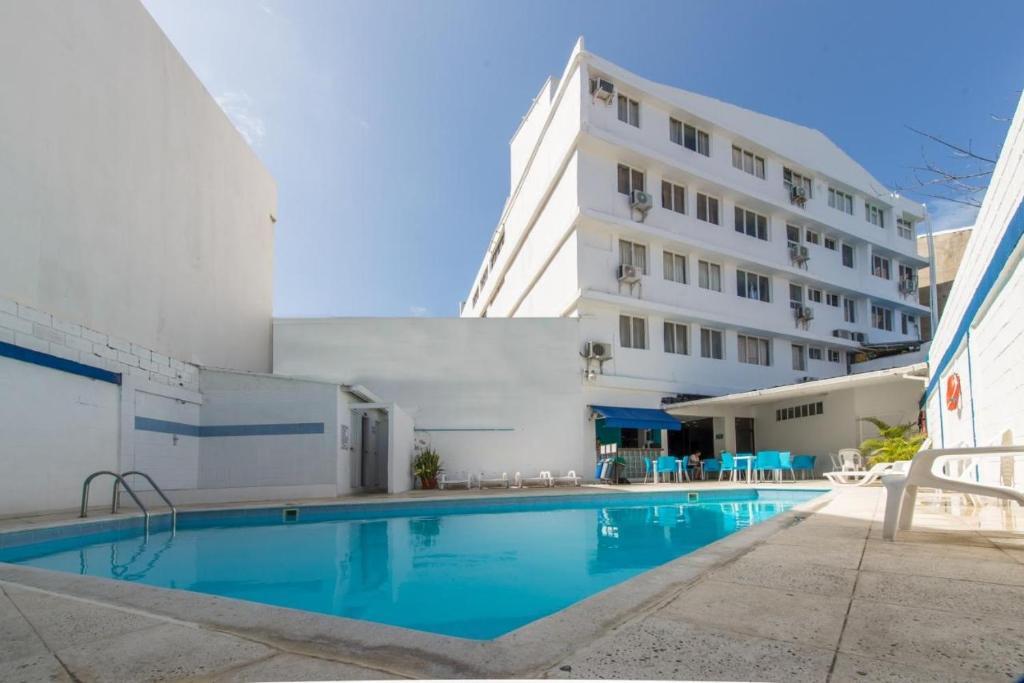 Hotel Verde Mar, San Andrés, Colombia - Booking.com