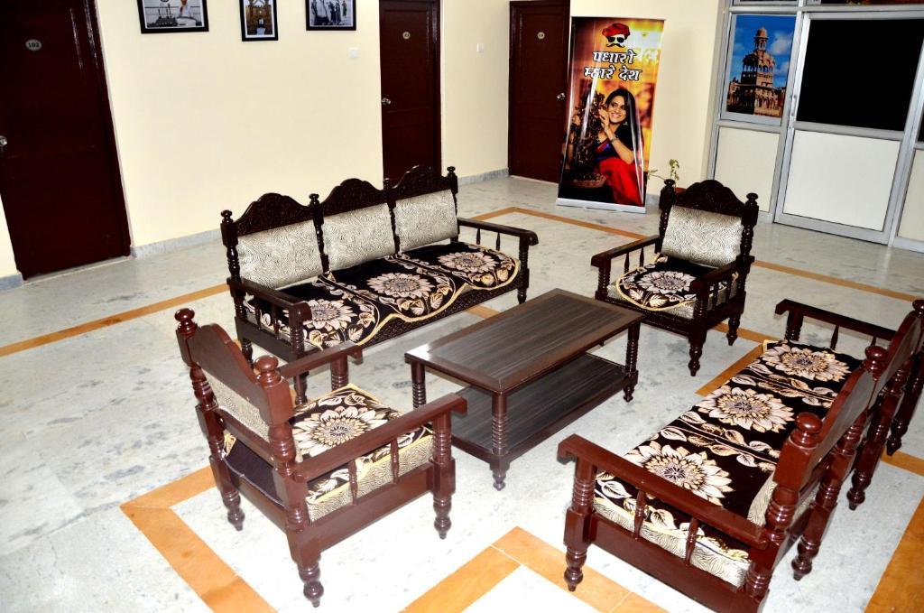 The Hotel Indian House, Jaisalmer – Updated 2019 Prices