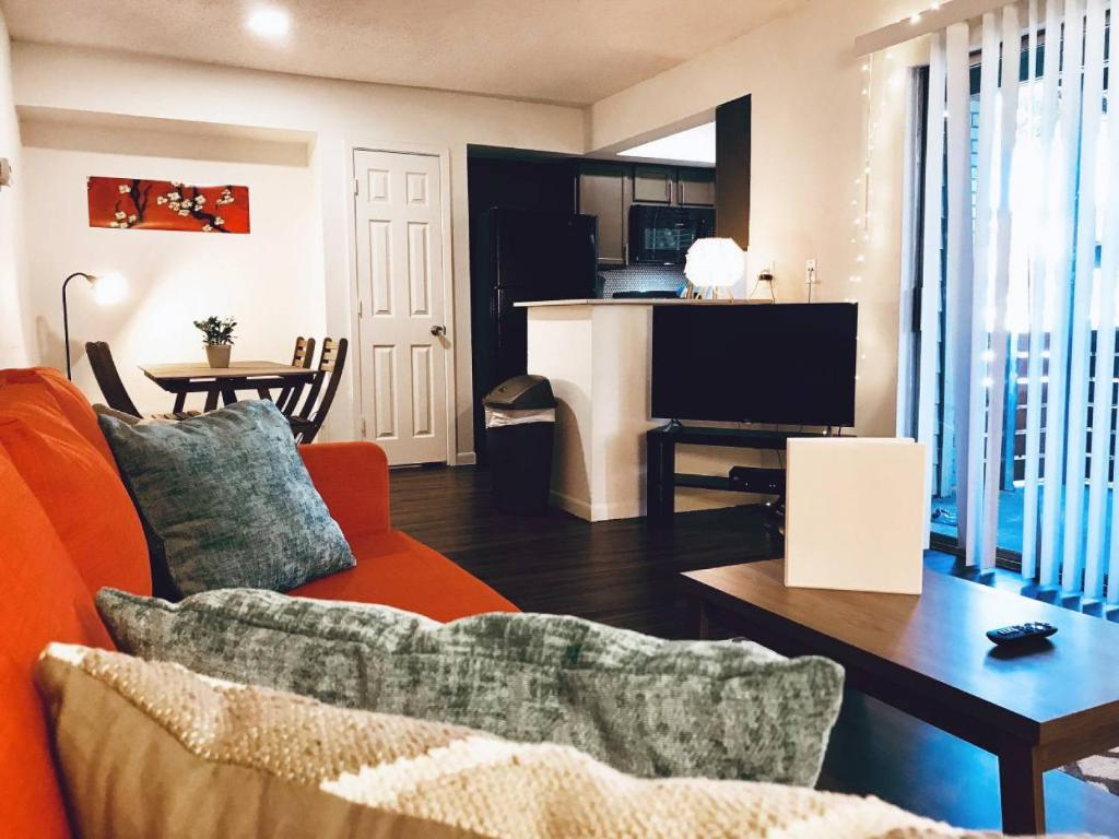 Apartment The Skyline Suite At Zilker Austin Tx Booking Com