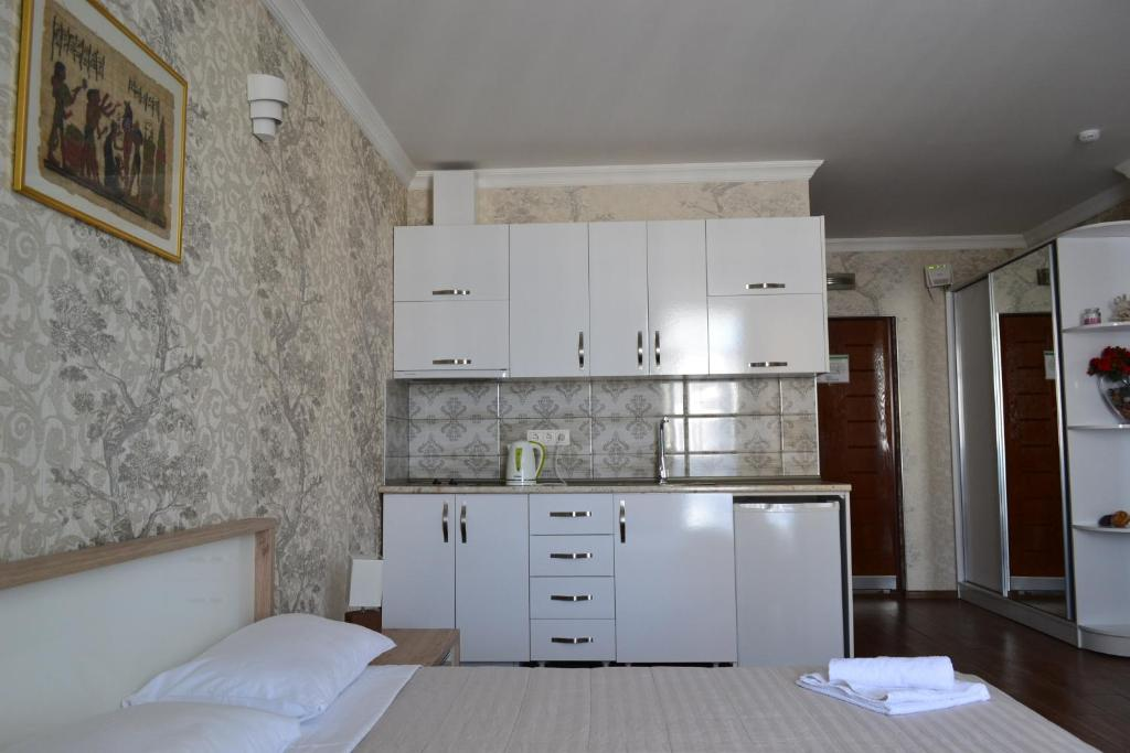Orbi Towers Apartment