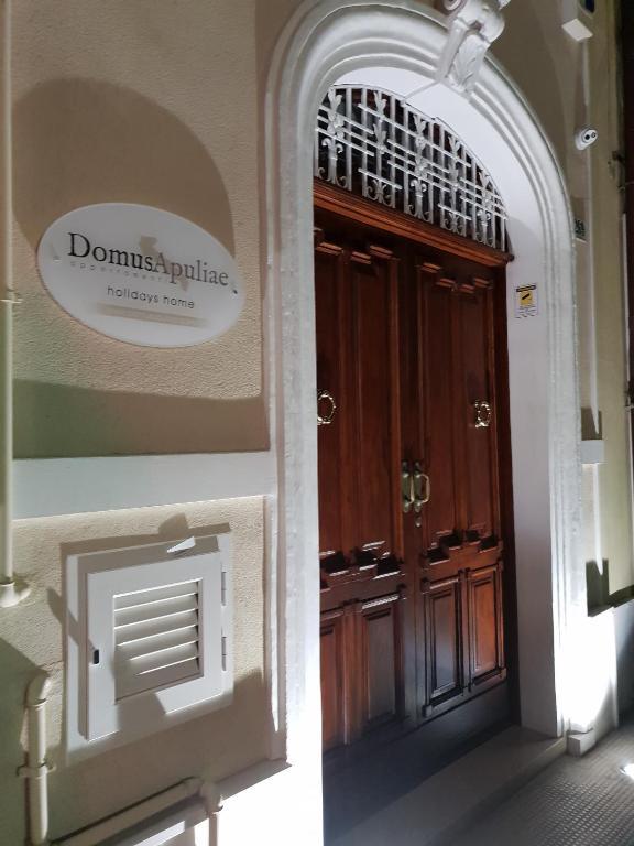 DomusApuliae