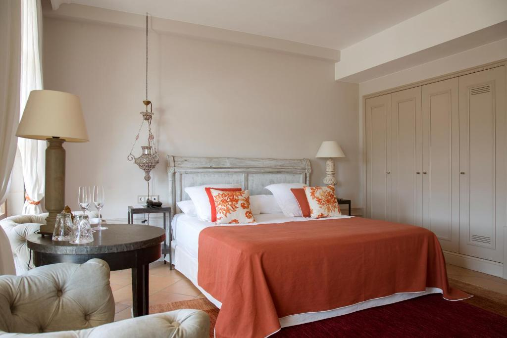 boutique hotels in ollers  11