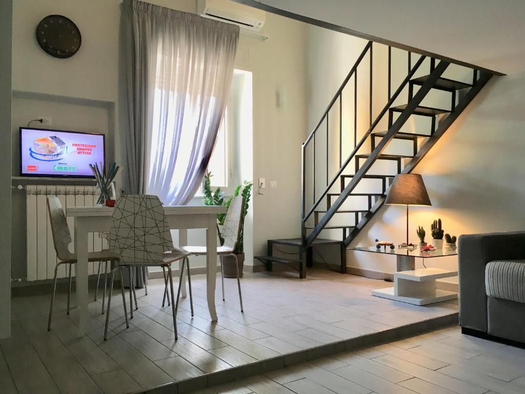 Apartment Welcome Home 2, Napoli – Prezzi aggiornati per il 2019