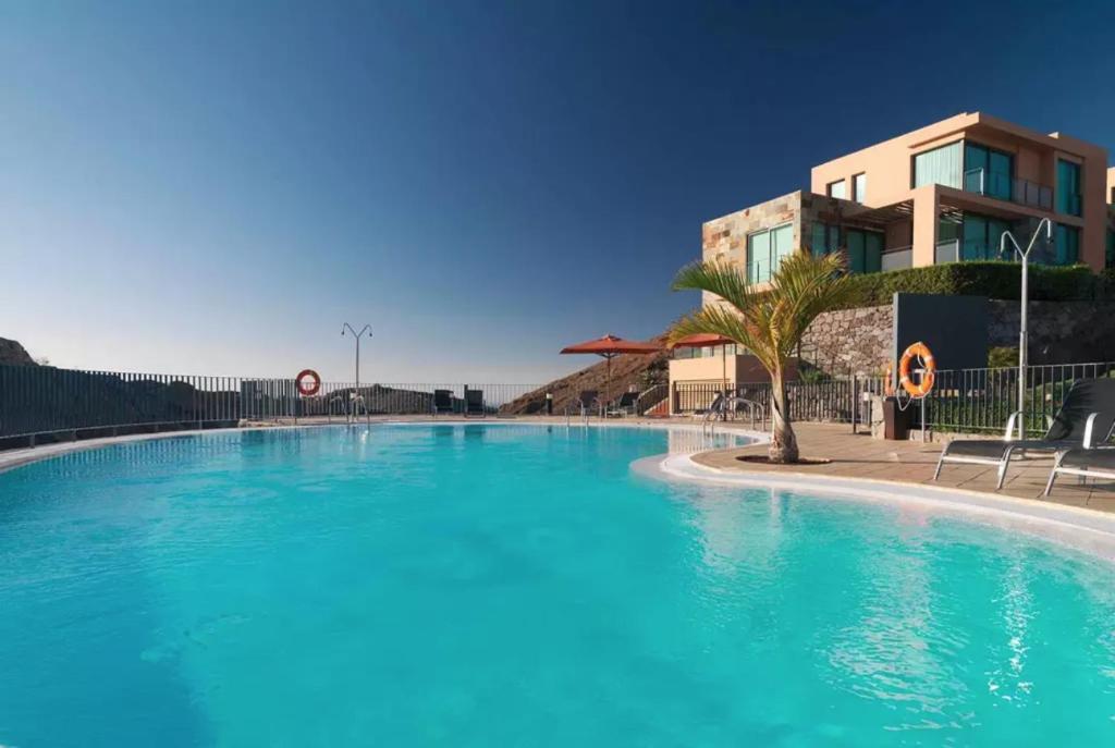 Beautiful Modern Villa in 5☆ Golf Resort (Spanje Maspalomas ...