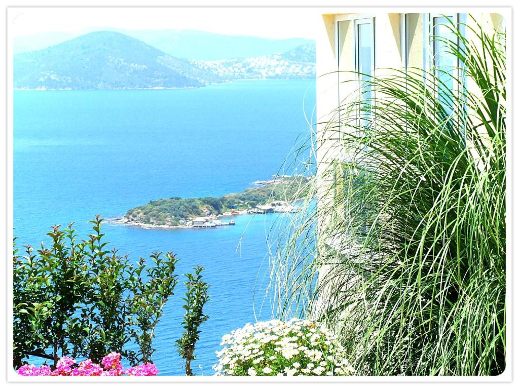 Adastra Holiday Homes Bodrum - Royal Heights