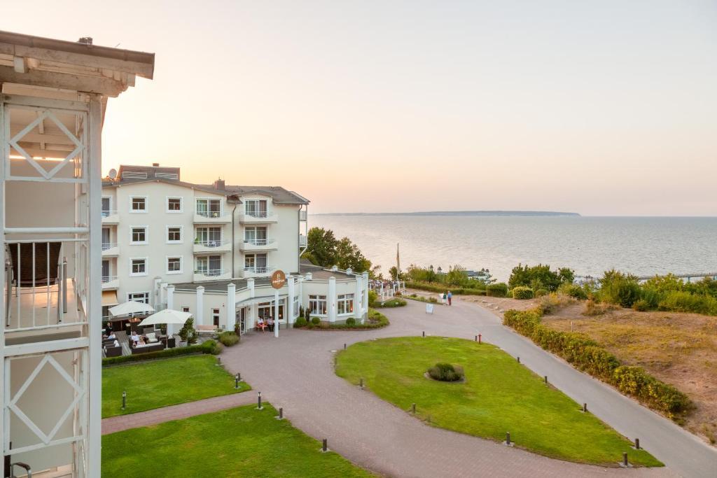 Hotel Bernstein Sellin Tarifs 2020