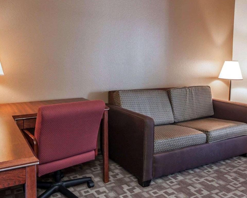 Quality Suites Keizer