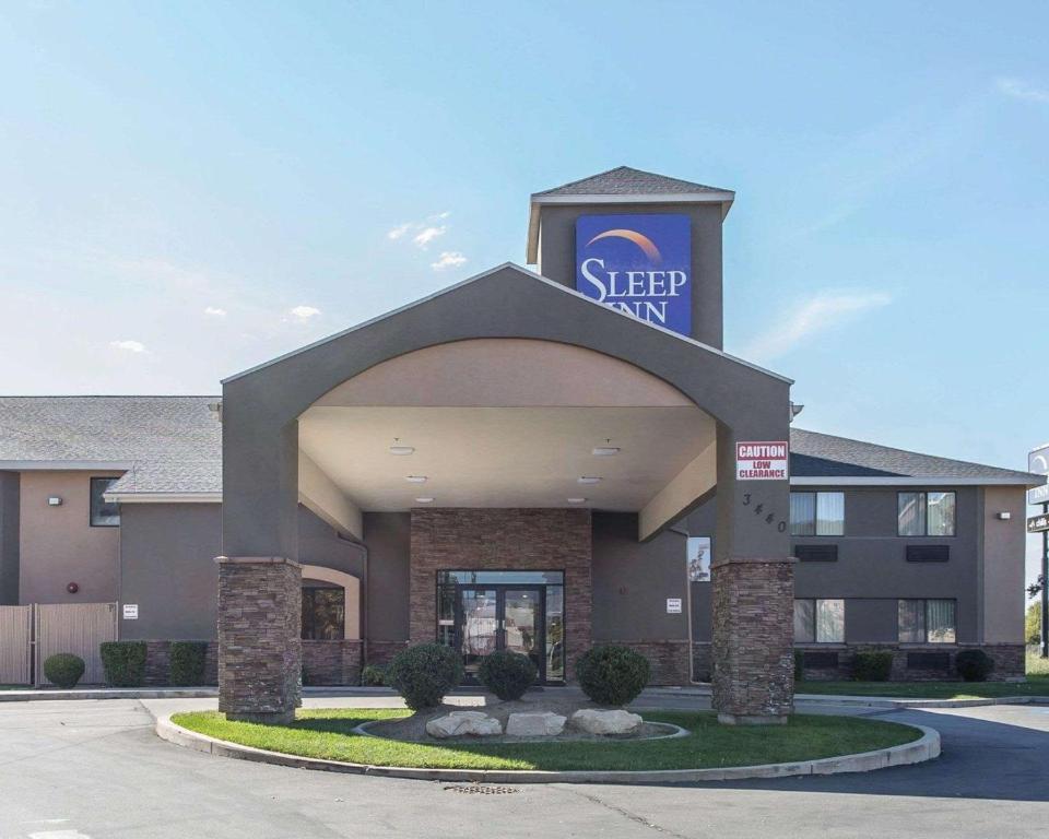 Sleep Inn West Valley City Ut Booking Com