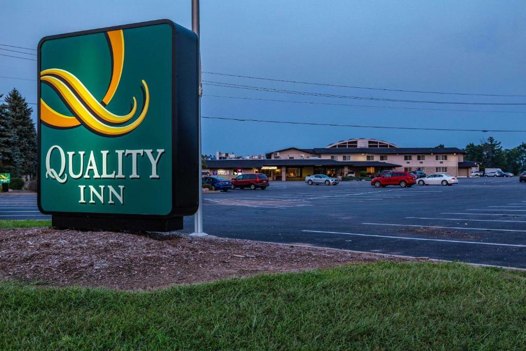 Quality Inn Wausau