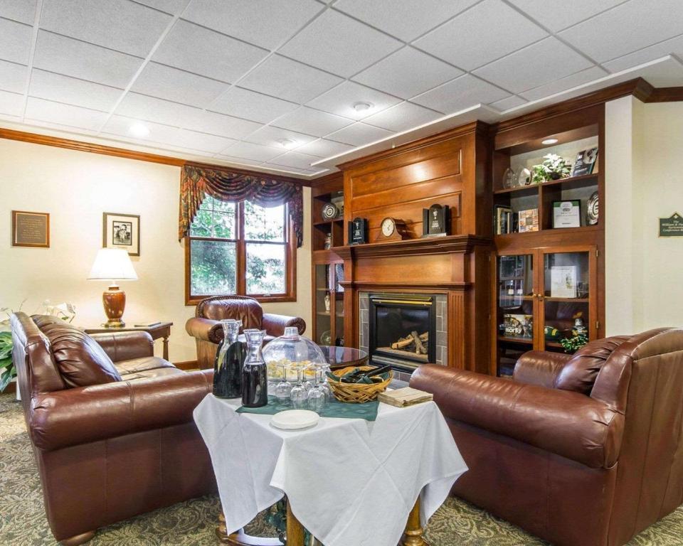Kress Inn an Ascend Hotel Collection Member