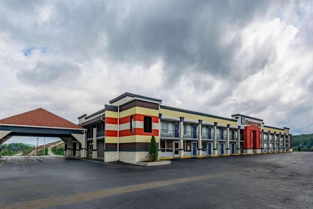 Kastle Inn Motel