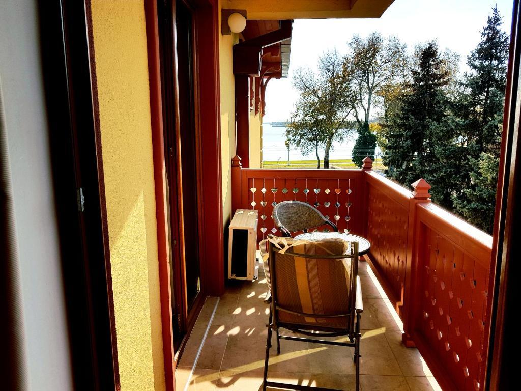 Guesthouse Villa Elizabet