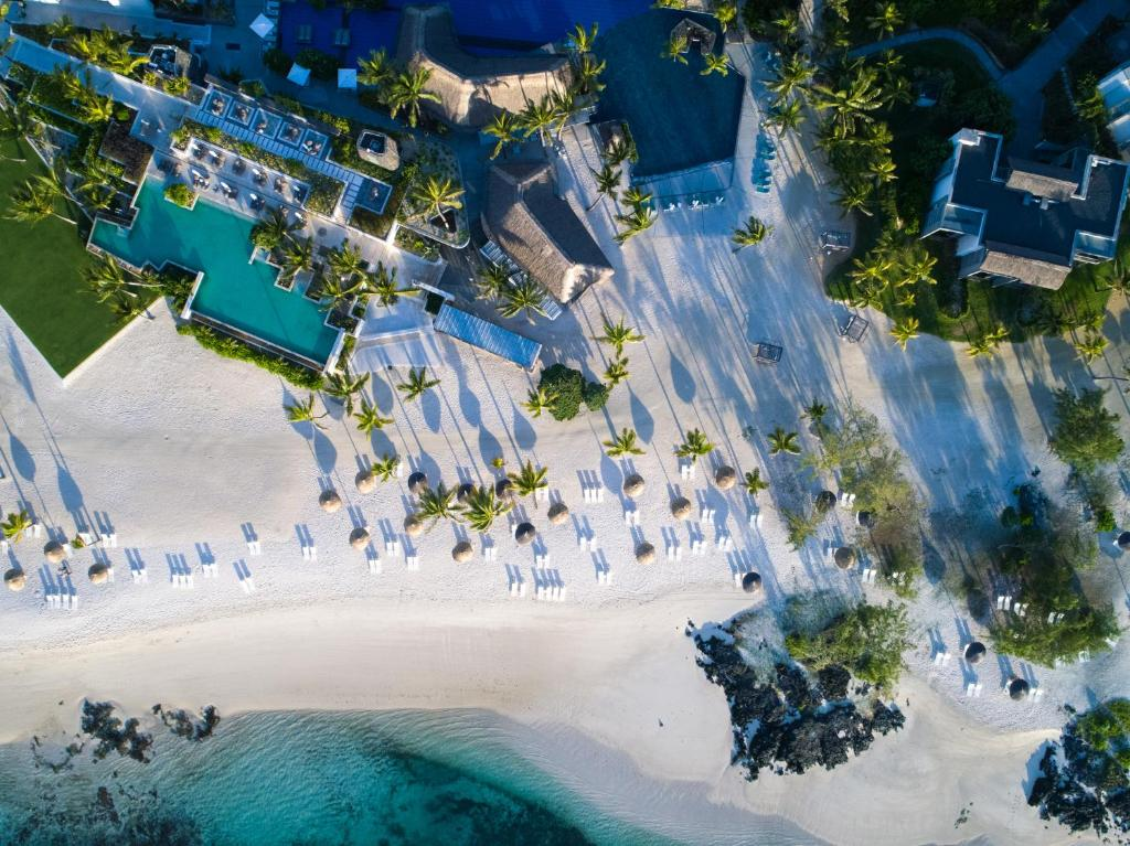 Long Beach A Sun Resort Belle Mare Mauritius Booking Com