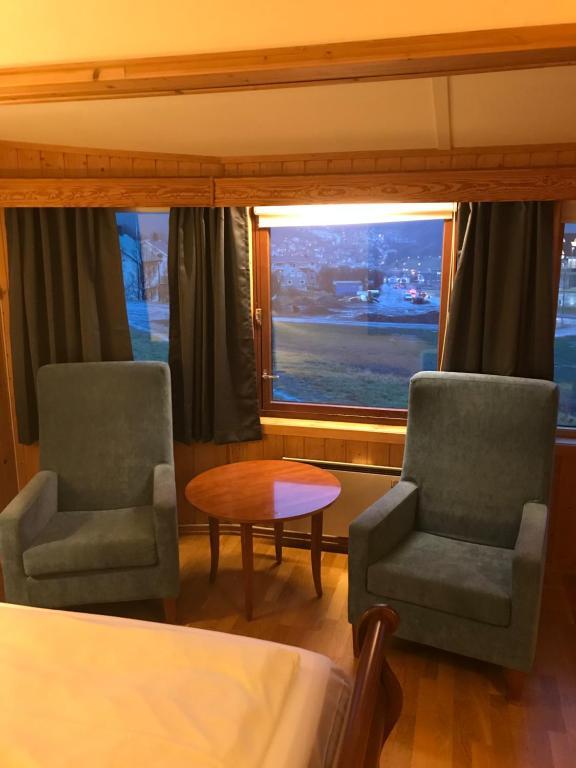 Skytterhuset Hotel Hammerfest Norway Booking Com