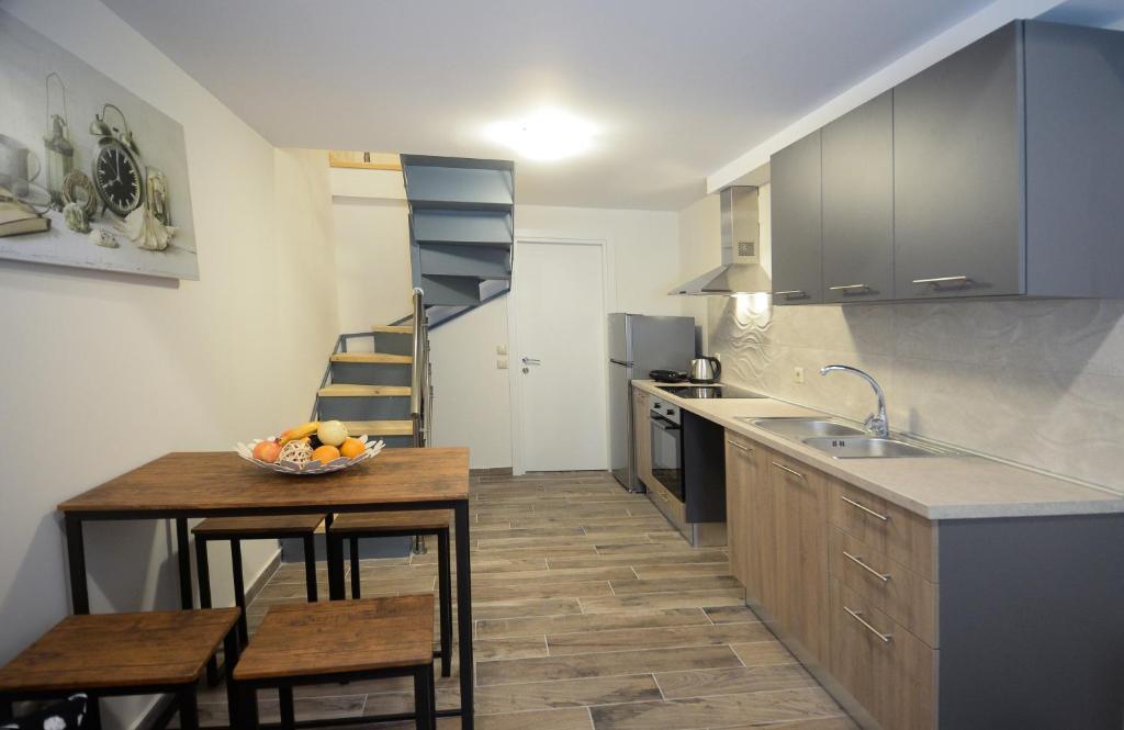 Dimitra - Loft Apartments, Corfu, Greece - Booking.com