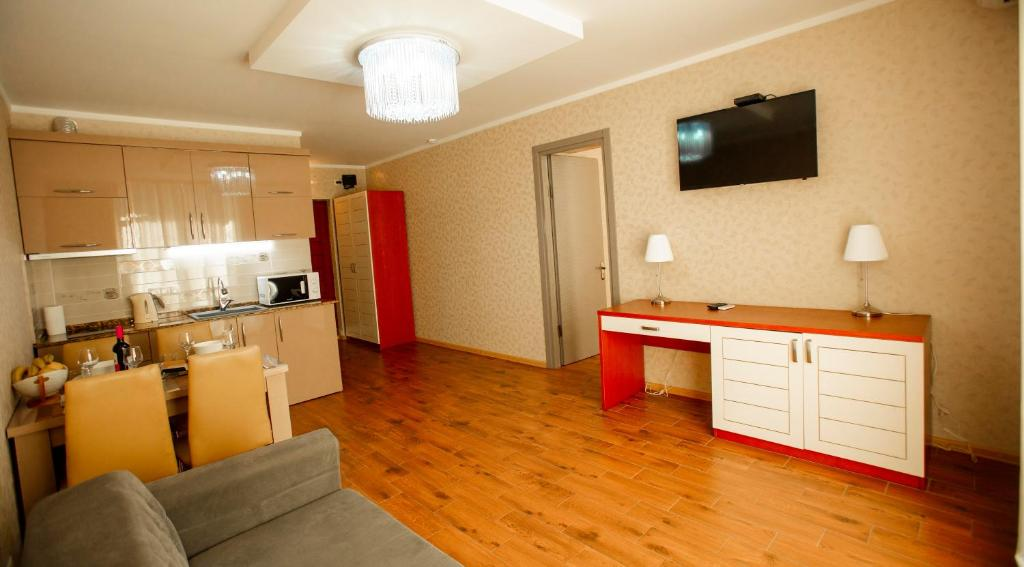 Holiday Comfort Batumi Apartments