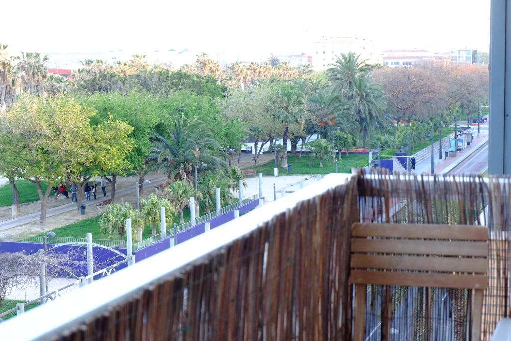 Apartamento La Reina Del Cabañal España Valencia Booking Com