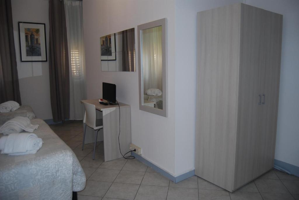 Bed & Breakfast Soggiorno Santa Reparata (Italien Florenz ...