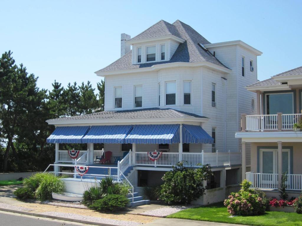 Vacation Home Longport Beach House Nj