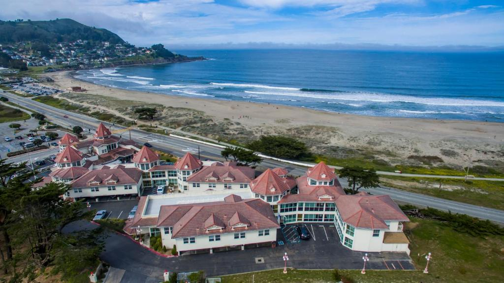 Pacifica Beach Hotel Ca Booking
