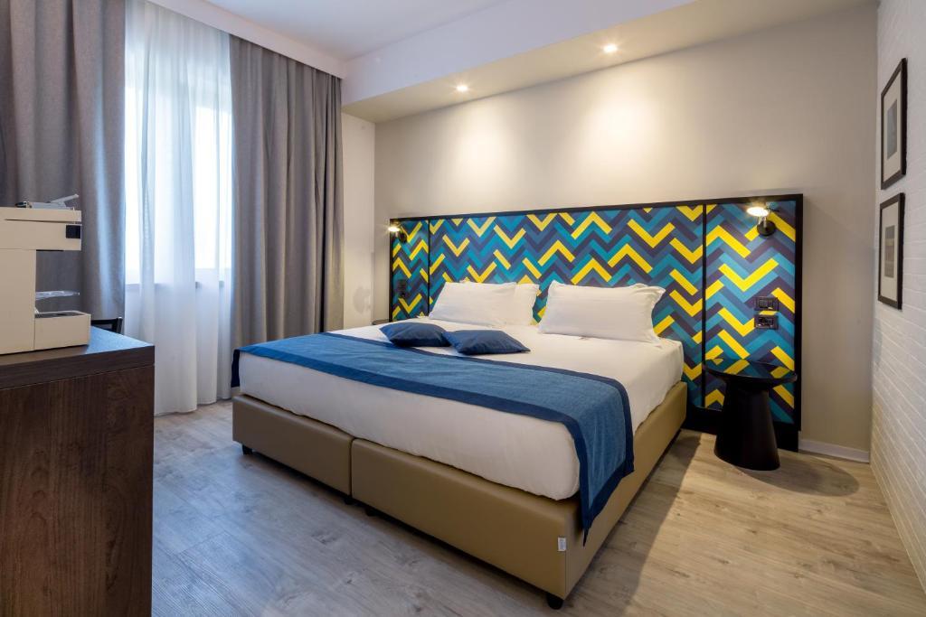 Porta Tv Cristallo Design.Hotel Cristallo Rovigo Italy Booking Com