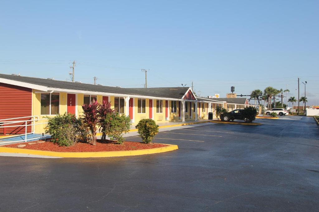 Knights Inn Punta Gorda
