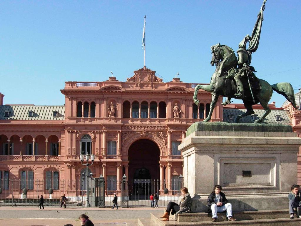Hotel Ibis Buenos Aires Congreso