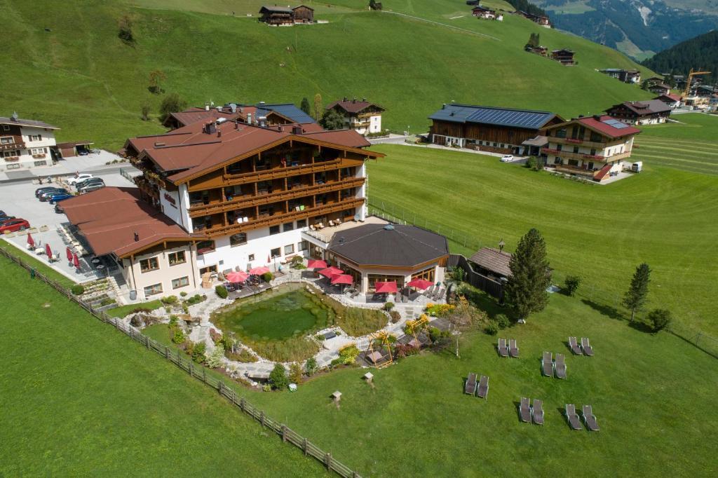Hotel Eden Tux Prezzi Aggiornati Per Il 2019