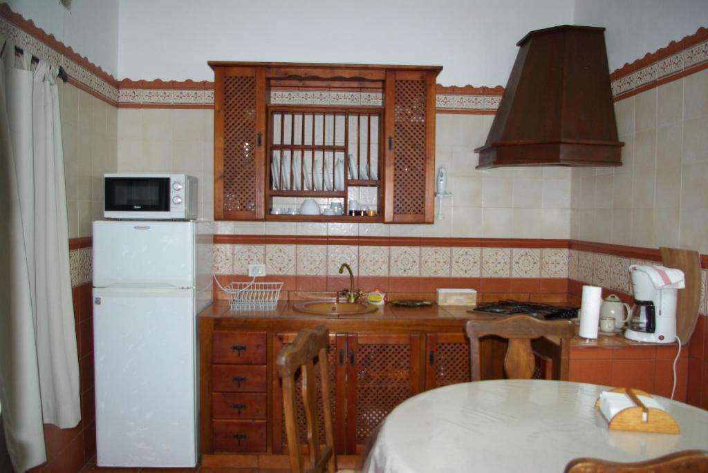 Vacation Home Casa Abuela María, Isora