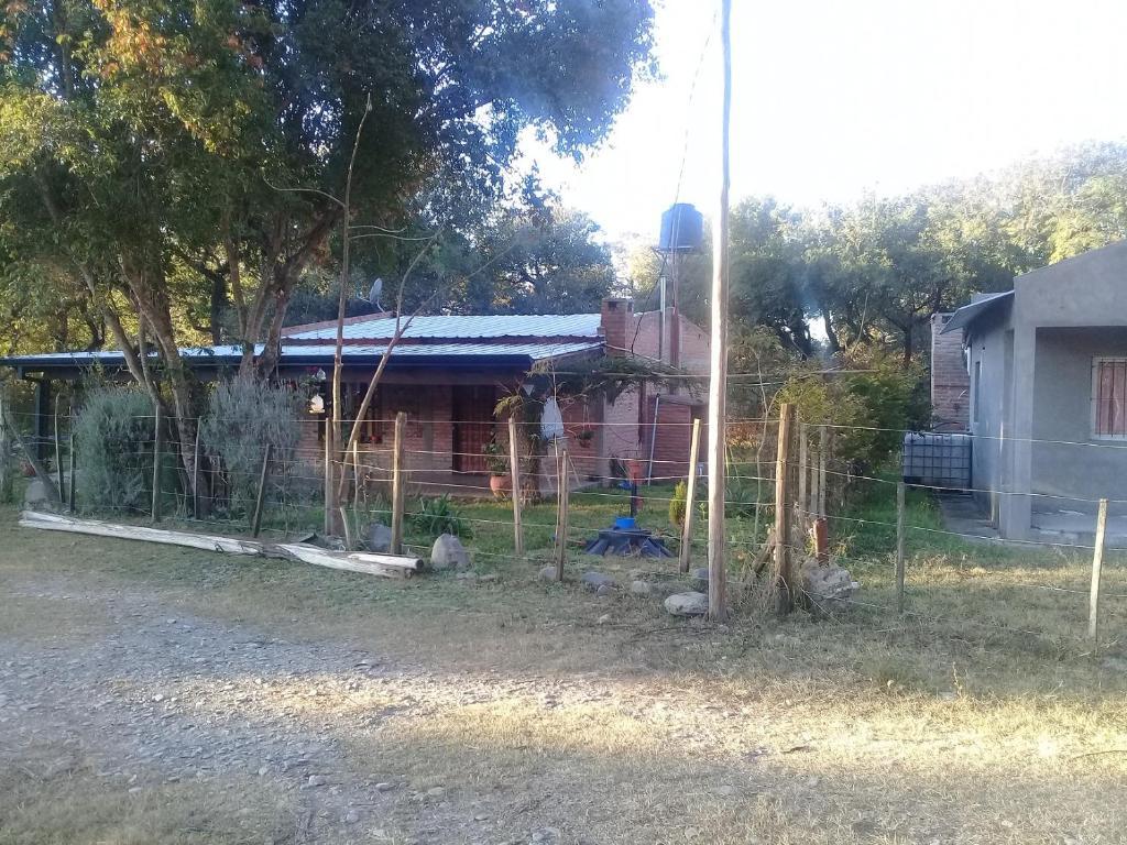 Casa de Campo en Raco, Argentina - Booking.com