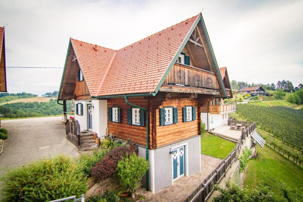 Wanderbar! - Marktgemeinde Leutschach