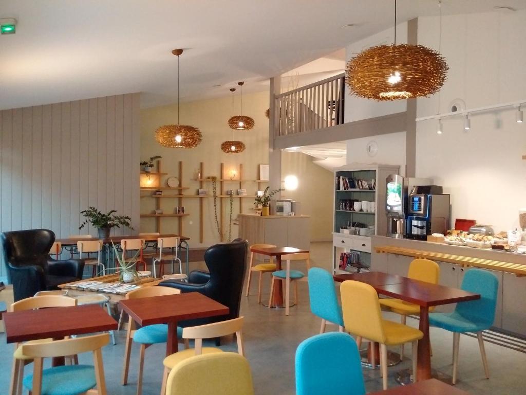 Halthotel Montpellier Sud - Lattes