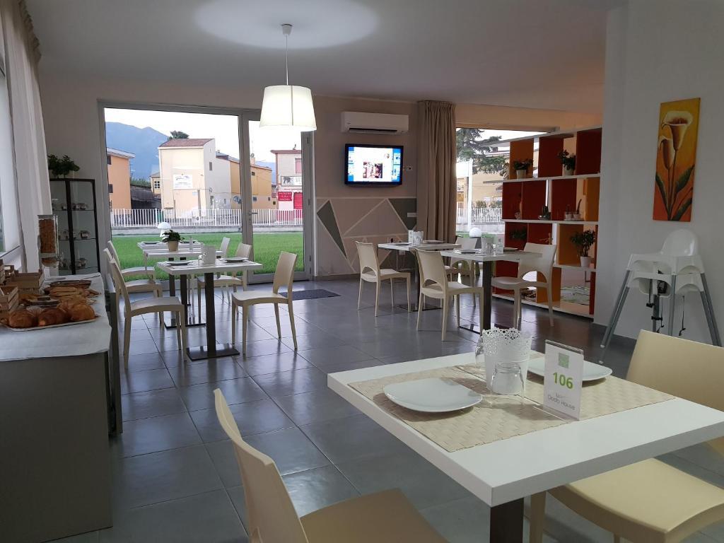 Cucina Della Mamma Nocera Inferiore dodo house, nocera inferiore – prezzi aggiornati per il 2020