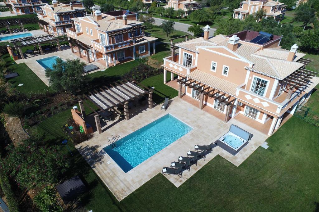 Colina Villas with Private Pool, Carvoeiro, Portugal ...