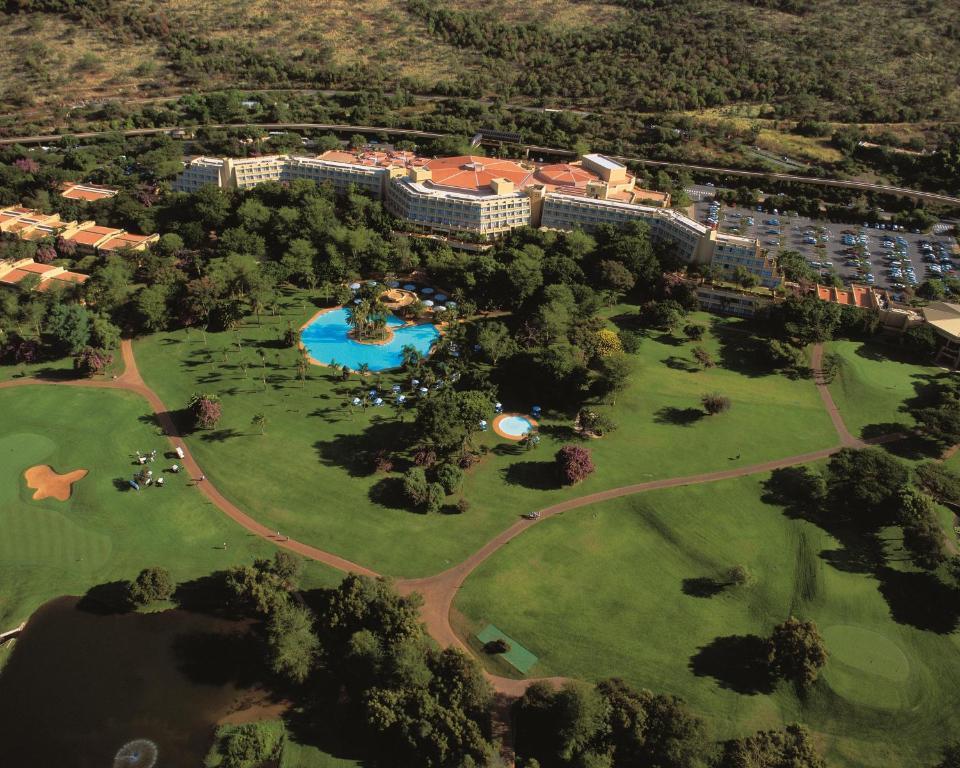 Soho Hotel Casino At Sun City Sudafrika Sun City Booking Com