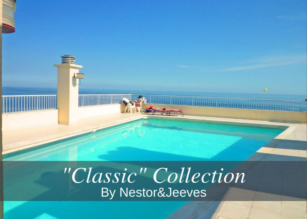 Apartment Nestor Jeeves Nice France