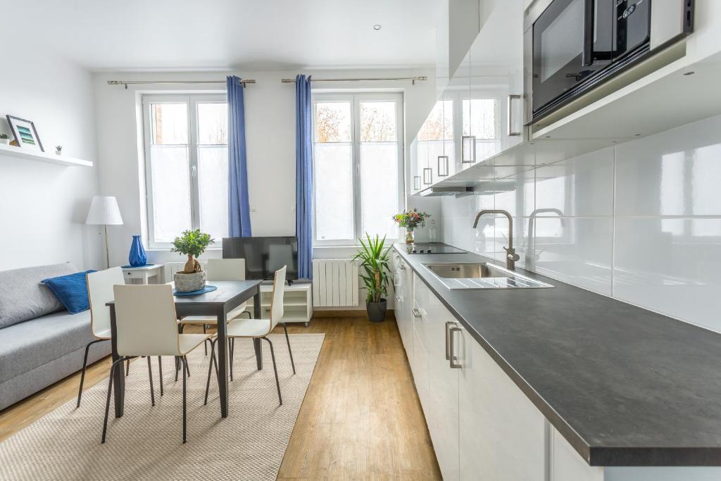 Appartement Vacances Picardie