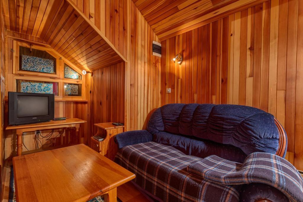 Guesthouse Lugu