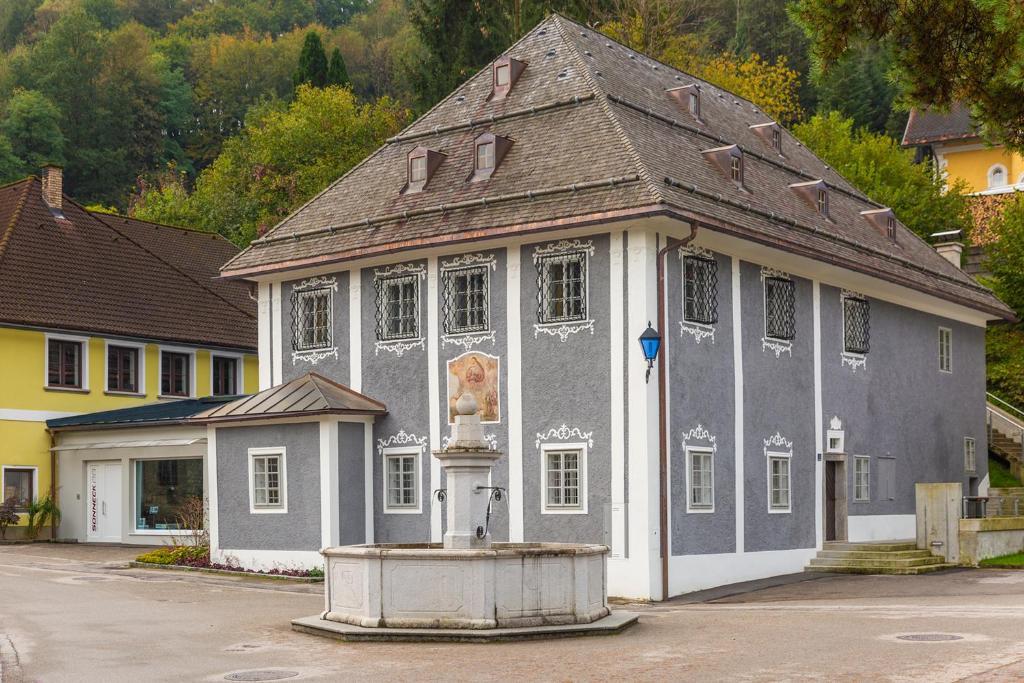 Taufbuch - 01/16 | Ybbsitz | Niedersterreich (Westen): Rk