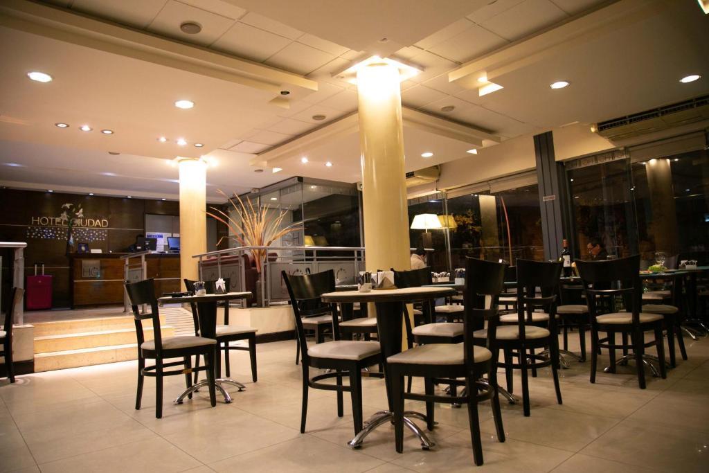 Hotel Ciudad