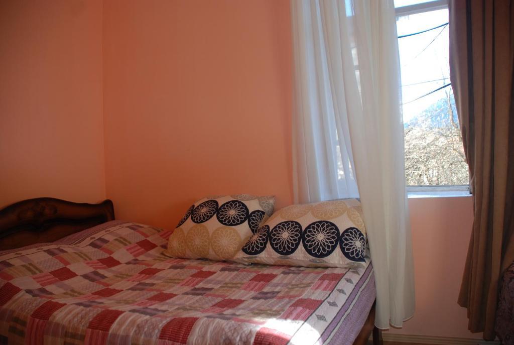 Dodo Japaridze Guesthouse