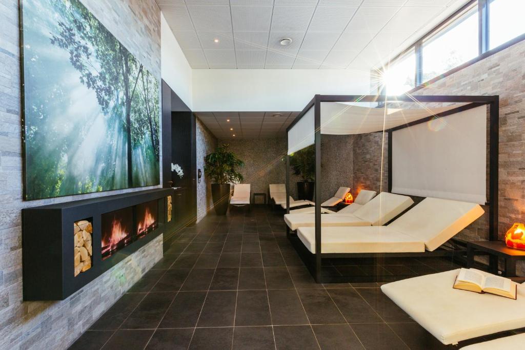 Hotel Athena Spa Strasbourg France Booking Com