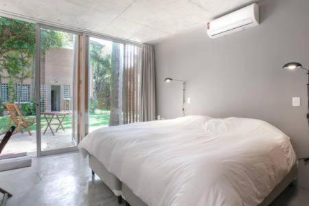 Cama o camas de una habitación en Da House