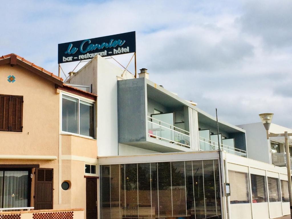 Hotel Le Cannier La Seyne Sur Mer France Booking Com
