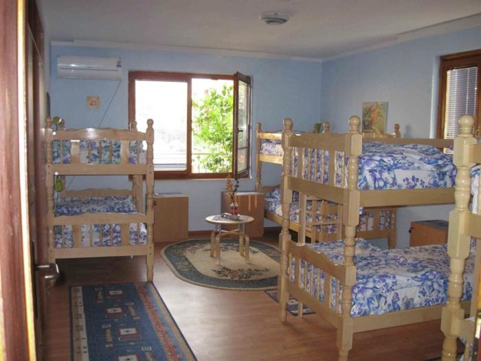 Hostel Kosmopolit