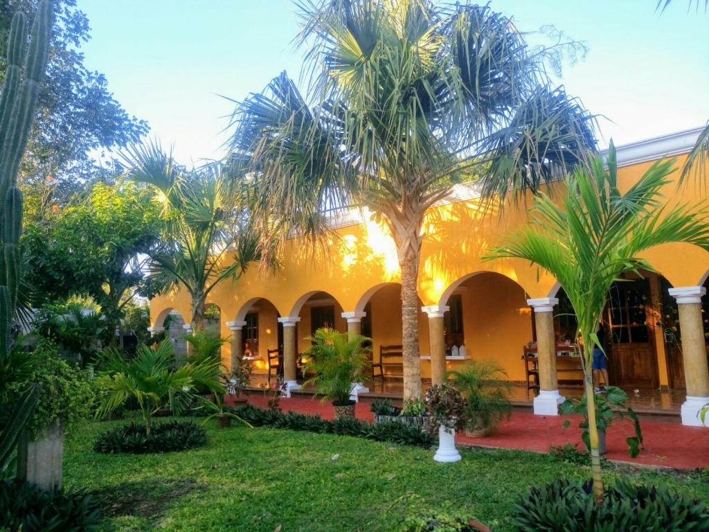 Casa Palagui Colonial Valladolid Updated Na 2020 Prices