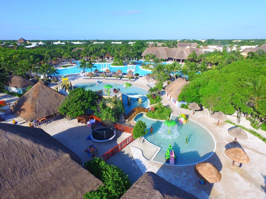 Grand Palladium Kantenah Resort & Spa - All Inclusive ...