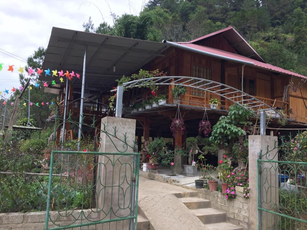 Mu Cang Homestay