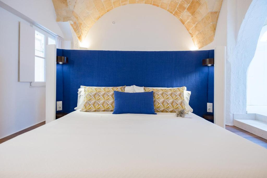boutique hotels in menorca  129